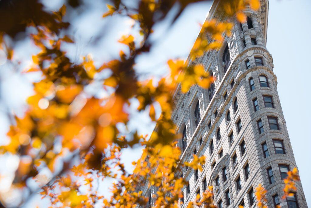 Best Fall Getaways in the US